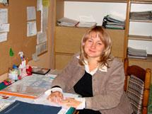 Iwona Najman
