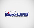 BiuroLAND - logo