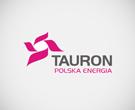 Tauron Polska Energia - logo