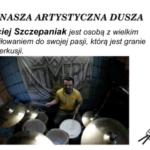 Prezentacja - Maciej Szczepanik