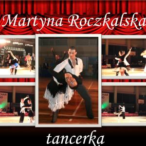 Prezentacja - Martyna Roczkalska